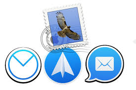 mac email softwares