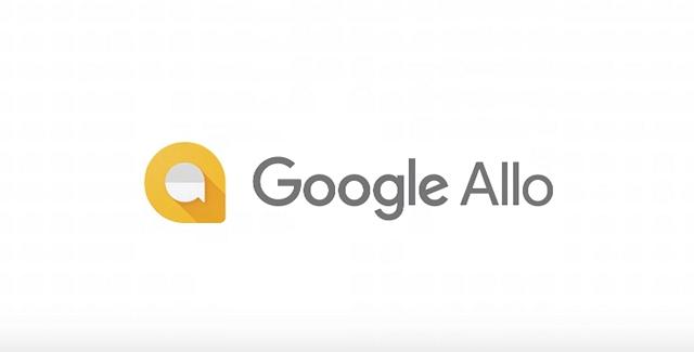 google allo tool